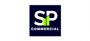 SP Commercial Logo